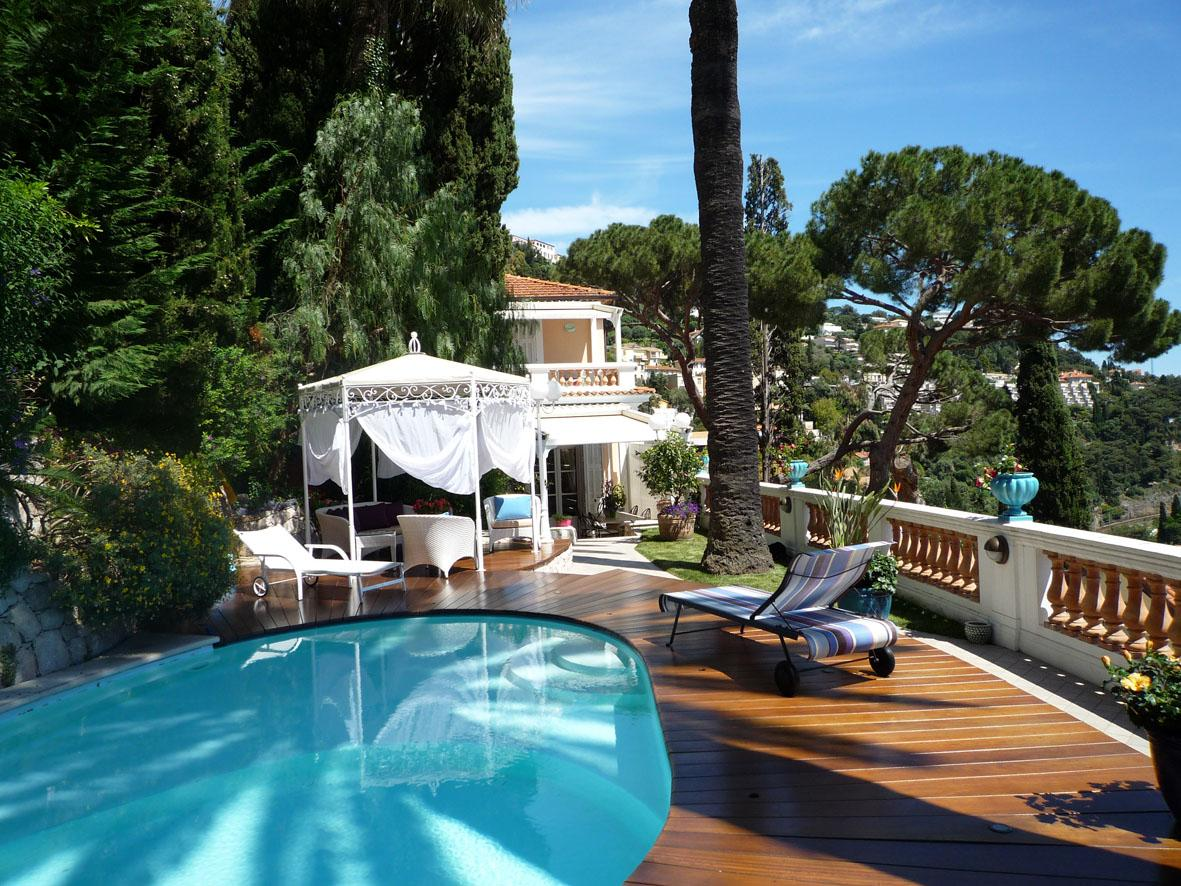 Splendida villa in Costa Azzurra