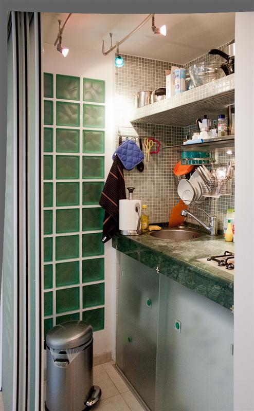 foto 3 di Loft openspace nell'ex pastificio pantanella - SC 596711