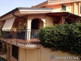 Vendo Villa con Taverna Roma lunghezza