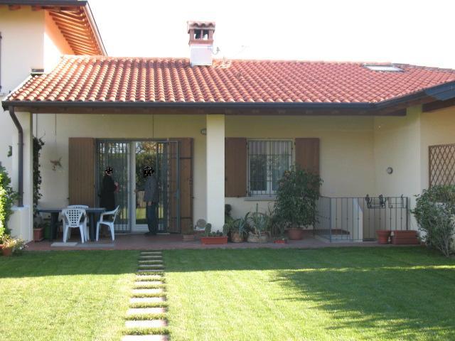 foto 1 di Moniga del Garda Appartamento con Giardino - Rif. 207