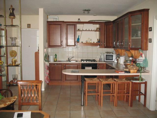 foto 3 di Moniga del Garda Appartamento con Giardino - Rif. 207