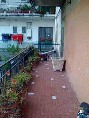 foto 4 di Appartamento con Terrazzo Napoli soccavo - Rif. palazz