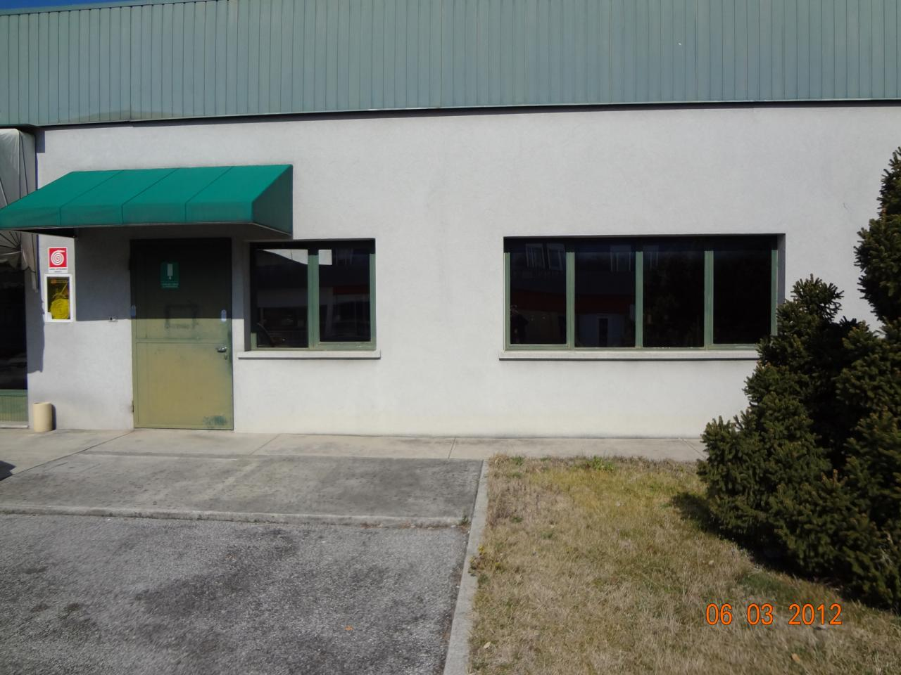 Affitto locale commerciale buono a spilimbergo rif 98 - Agenzie immobiliari spilimbergo ...