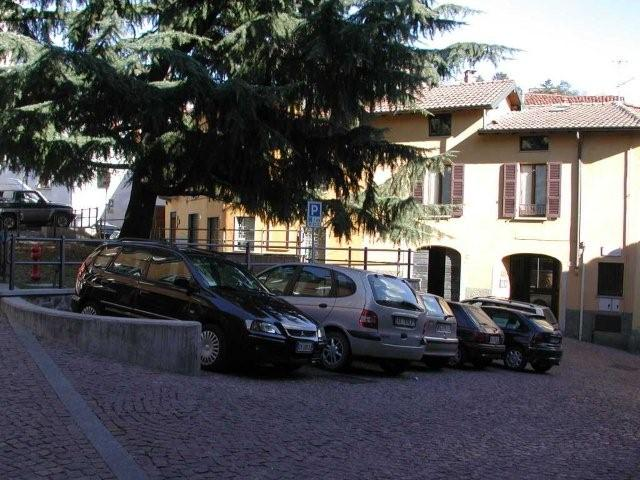 foto 1 di Monolocale con Giardino Luino poppino - Rif. MI059_I248