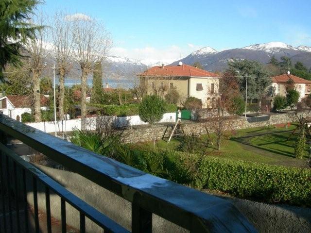 foto 4 di Vende Bilocale con Giardino - Rif. MI059_I251