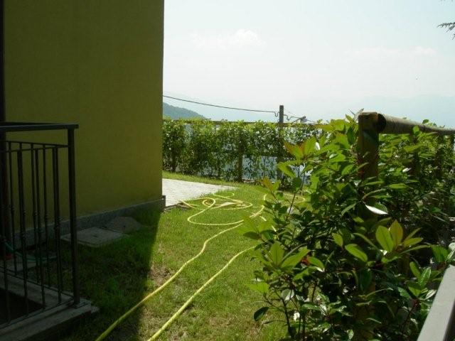 foto 4 di Vendesi Monolocale con Giardino - Rif. MI059_I240