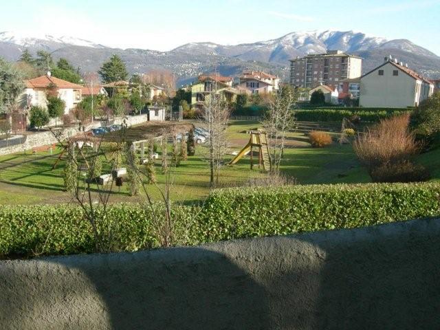 foto 5 di Vende Bilocale con Giardino - Rif. MI059_I251