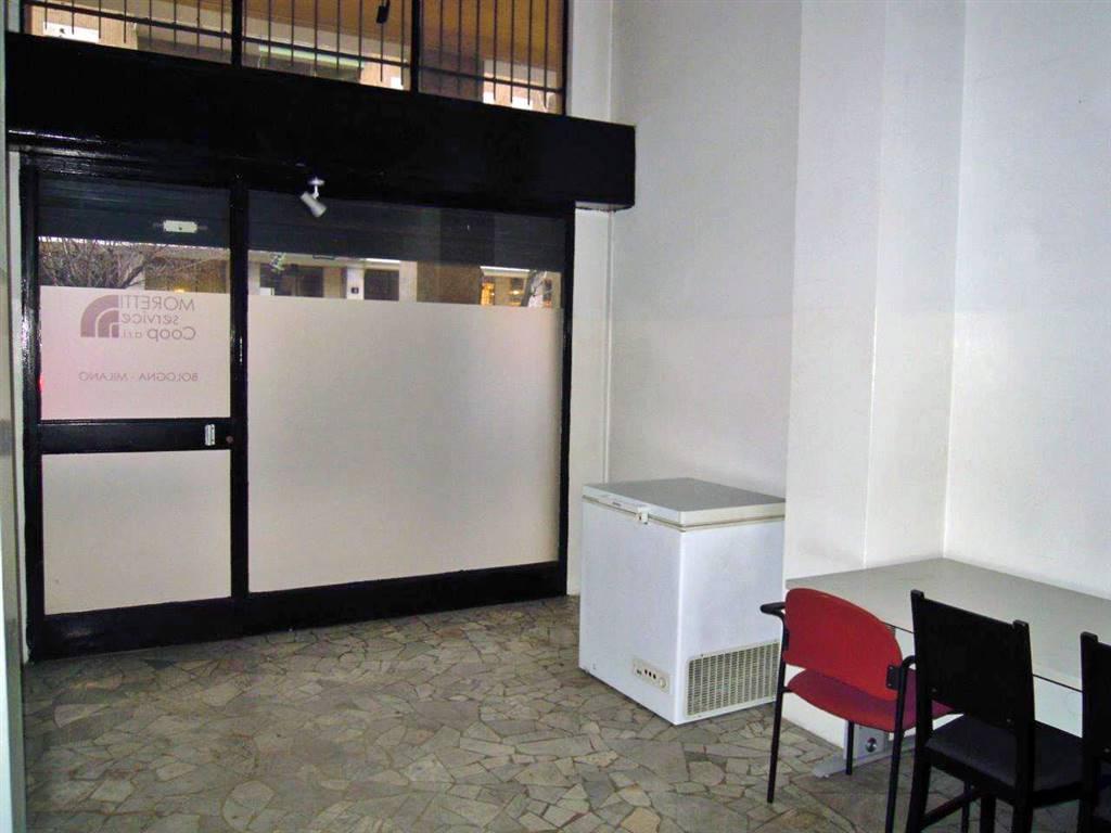 Vendesi negozio Milano affori