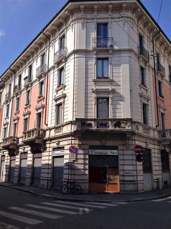 Bilocale ristrutturato, Milano dergano