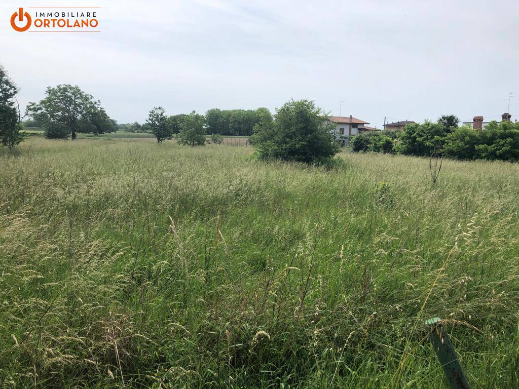 Terreno in vendita a Fiumicello Villa Vicentina