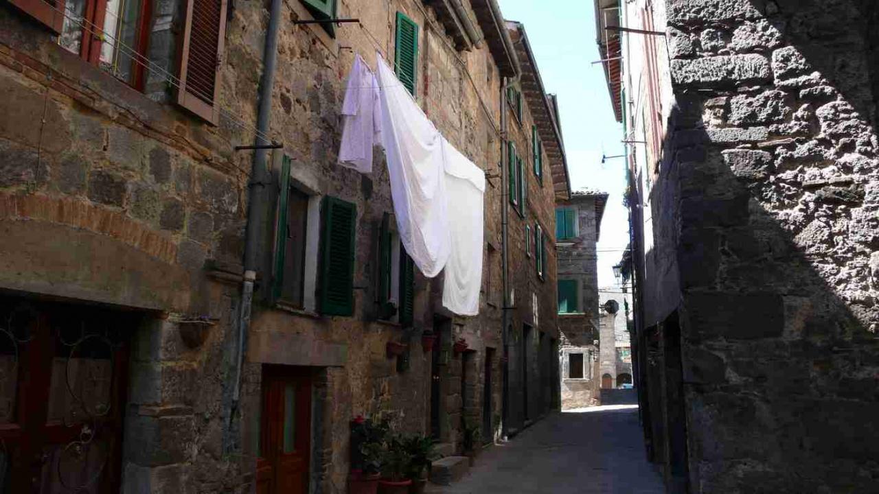 Casa indipendente in vendita in via sant'angelo, Abbadia San Salvatore