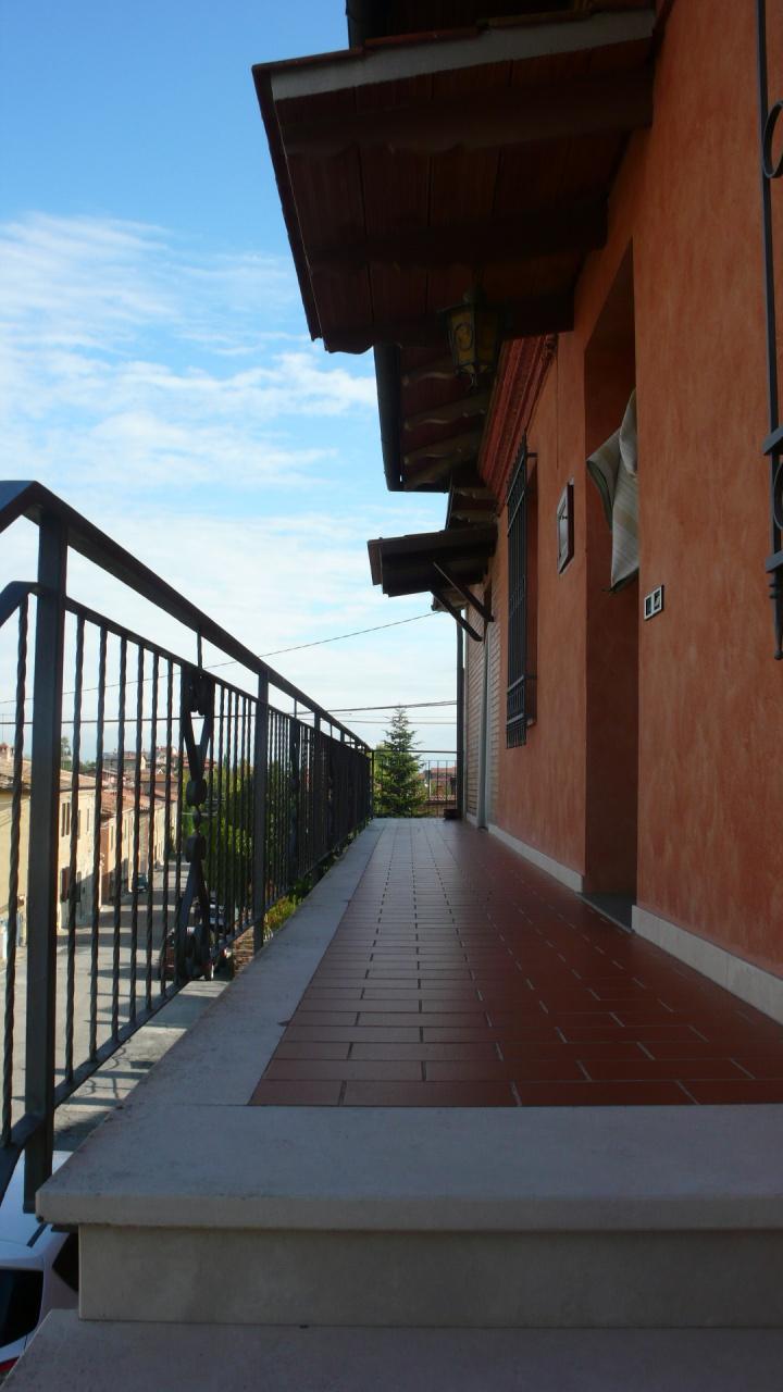 Casa indipendente a Torrita di Siena - 01