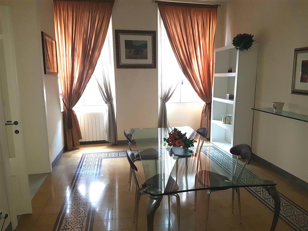 Ampio appartamento nel cuore di Sassari - trattabile - 01