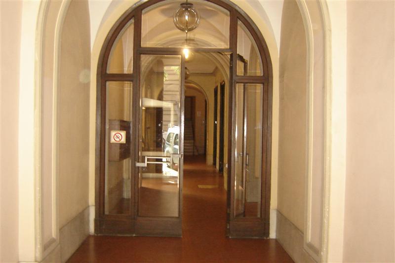 Appartamento a Roma in via germanico 184 - prati - 01