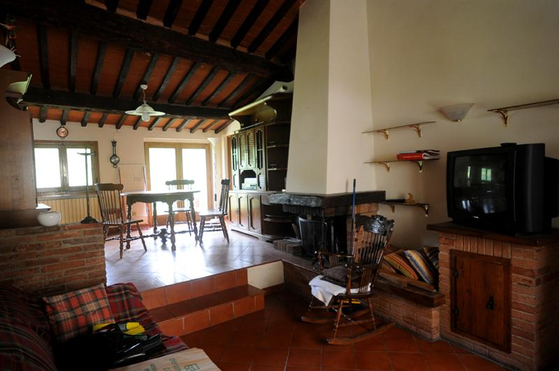 Appartamento a Sinalunga - scrofiano - 01
