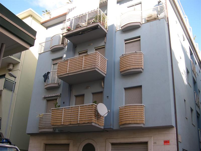 Appartamento Bilocale arredato a San Benedetto del Tronto - mare - 01