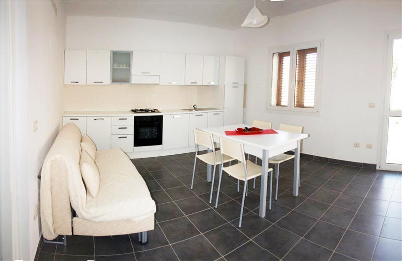 Appartamento Bilocale arredato a Valledoria in via italia1 - la muddizza - 01