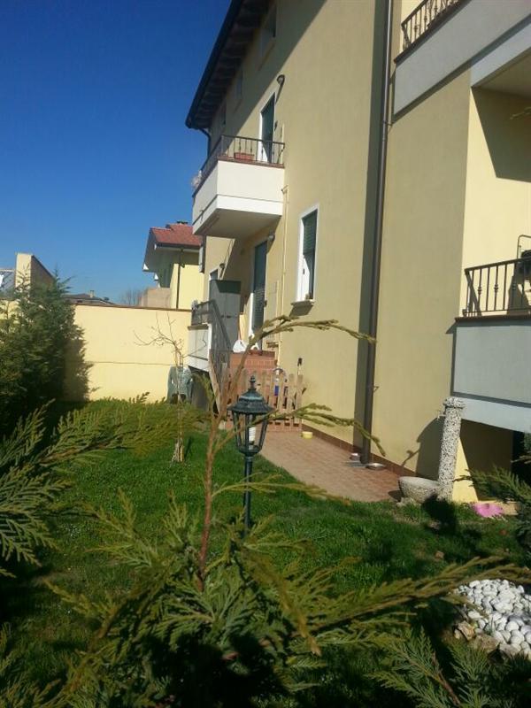 Appartamento con giardino a Bovolenta in via san marco - 01