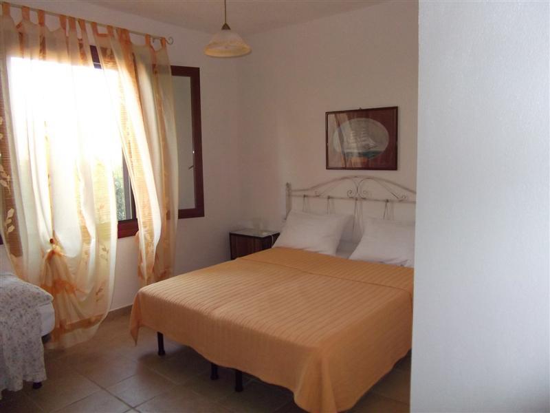 Appartamento con giardino a Budoni in via san lorenzo 19 - san lorenzo - 01
