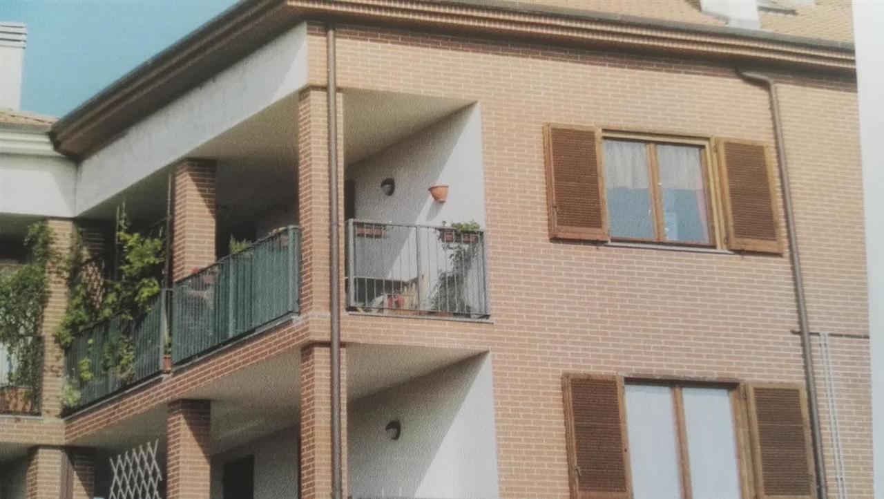 Appartamento con terrazzo a Abbiategrasso - primavera - 01