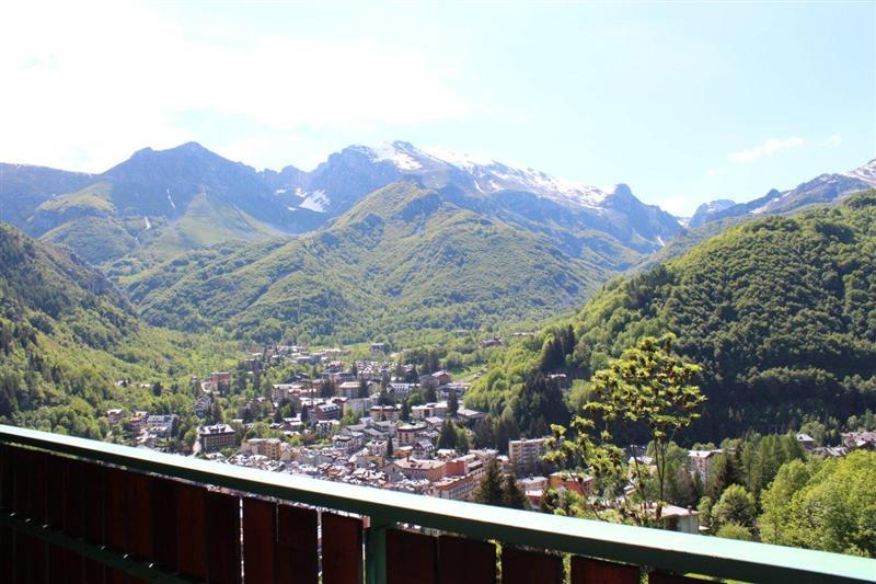 Appartamento Monolocale con terrazzo a Limone Piemonte in regione meani - 01