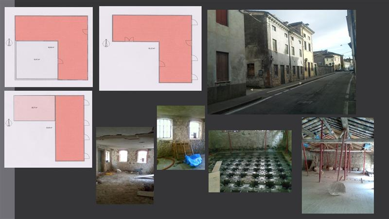 Casa indipendente a Montecchio Maggiore in martiri della libertà 12 - paese - 01