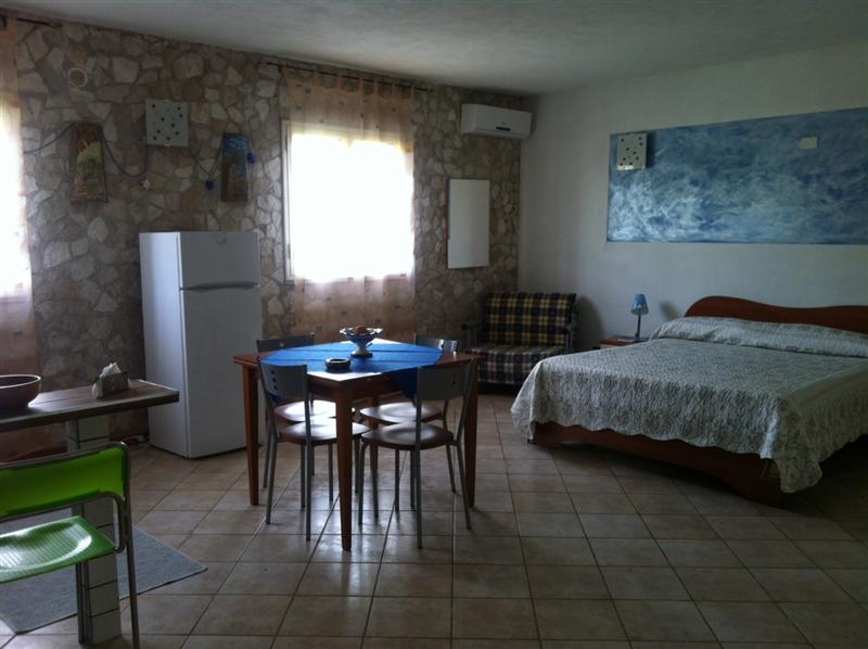 Casa vacanza arredato a Agrigento in via magna grecia 19 - villaggio mosè - 01