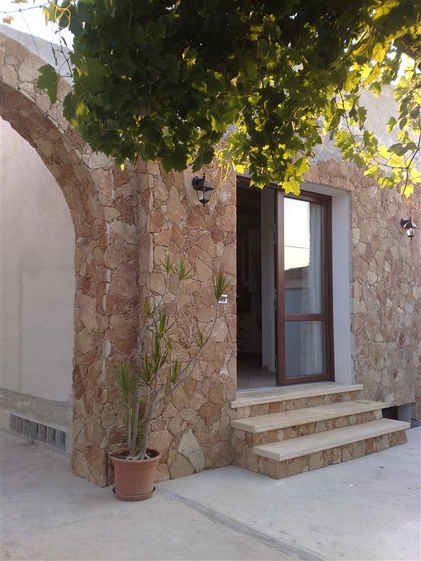 Casa vacanza arredato a San Vito Lo Capo in via maratea 8 - cornino - 01