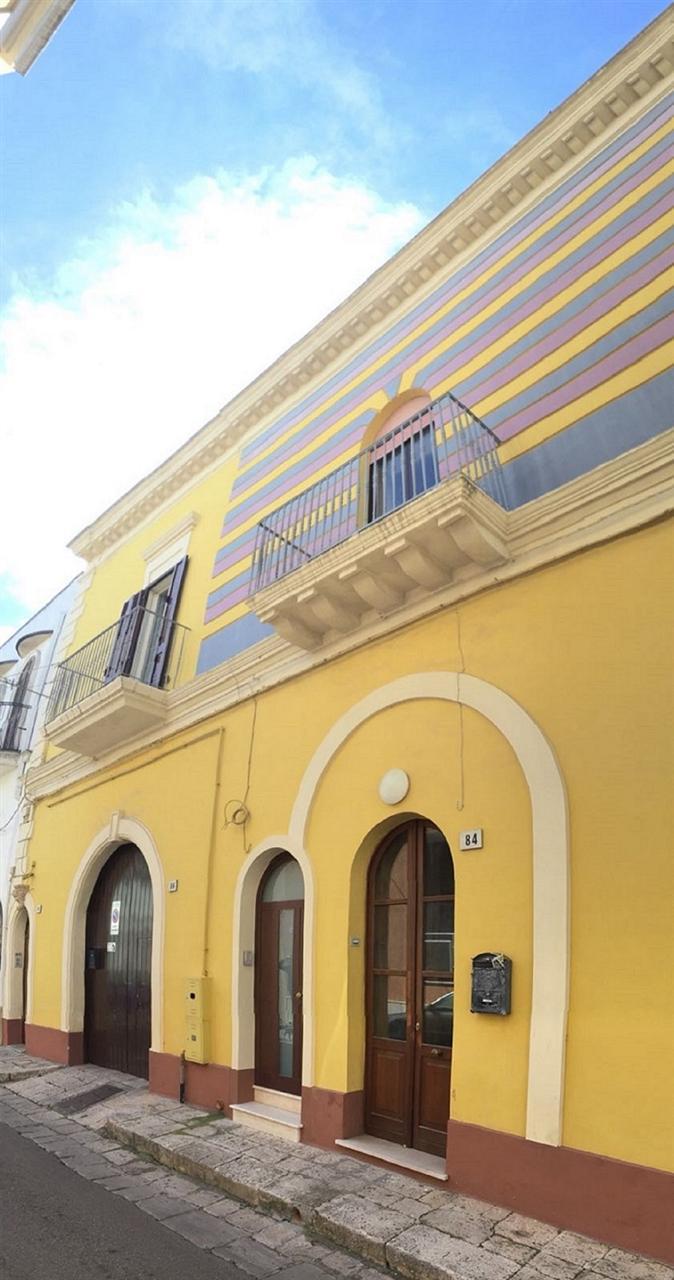 Casa vacanza arredato a Sannicola in via vittorio emanuele ii - centro - 01