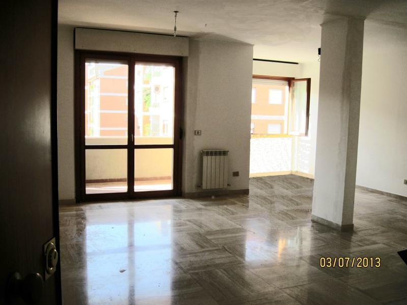Affittasi  appartamento Roma zona talenti   nomentano