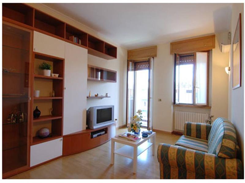 Delizioso appartamento completamente ristrutturato e arredato