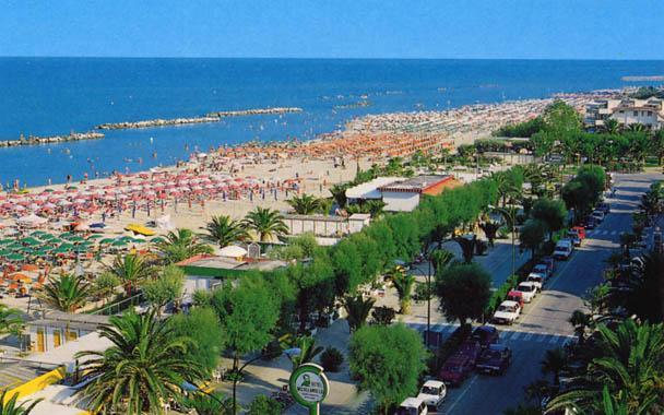 Appartamento San Benedetto del Tronto mare