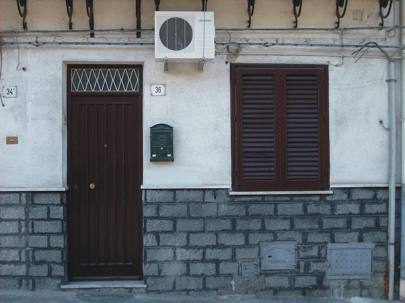 Affitto appartamentino all'arenella