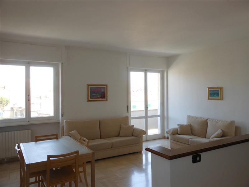 Appartamento a Livorno - zona terrazza mascagni
