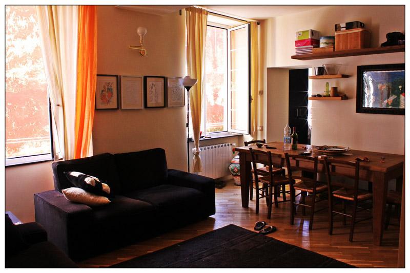 Appartamento centro storico Genova