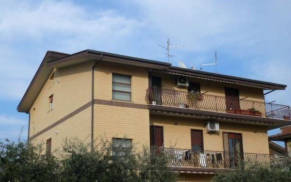 Appartamento (zona borghesiana) 95 mq privato