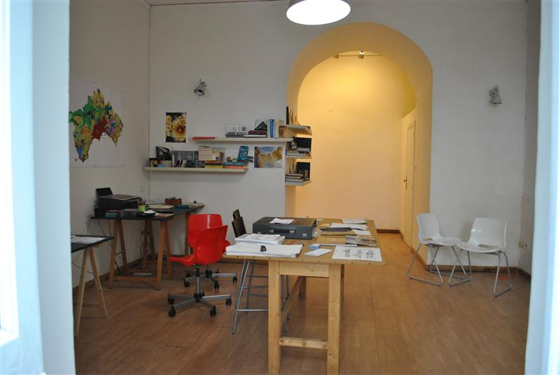 Studio/ufficio centro storico