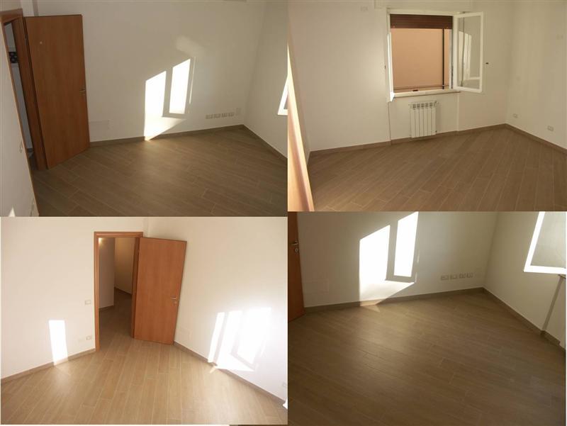 Appartamento 3 vani - porta a lucca