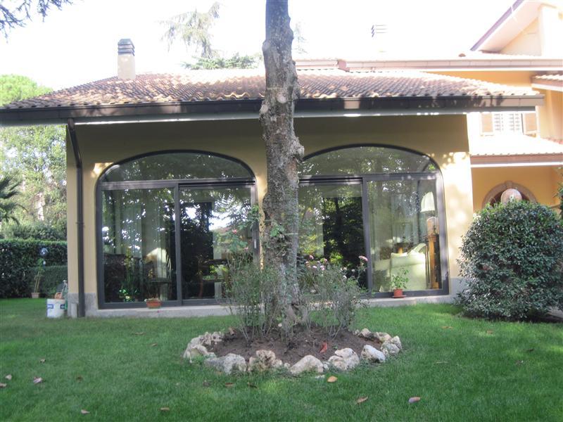 Villa Grottaferrata centro