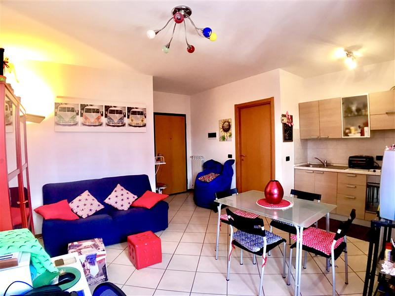 Appartamento semi nuovo bi-locale