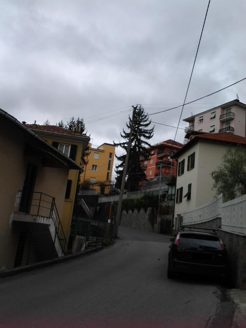Genova s.cipriano 4 vani nuovissimissimi