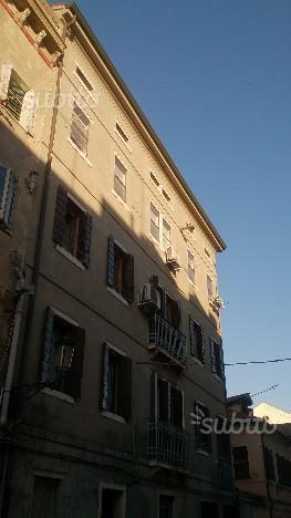 Appartamento signorile in centro storico