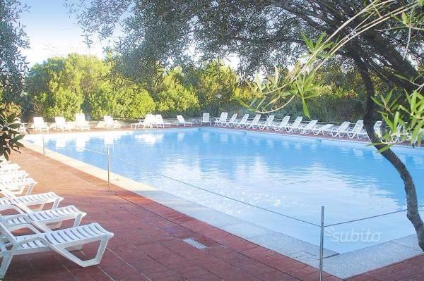 Appartamento sardegna mq.94 fronte piscina, due passi dal mare
