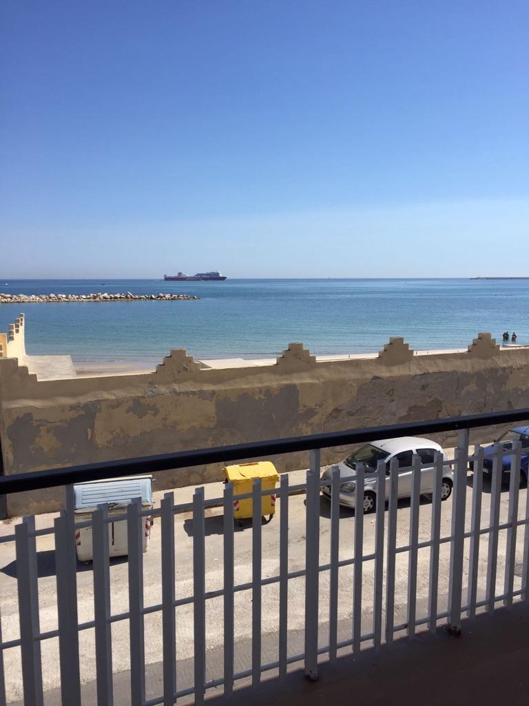 Vendita appartamento waterfront sul lungomare di Bari
