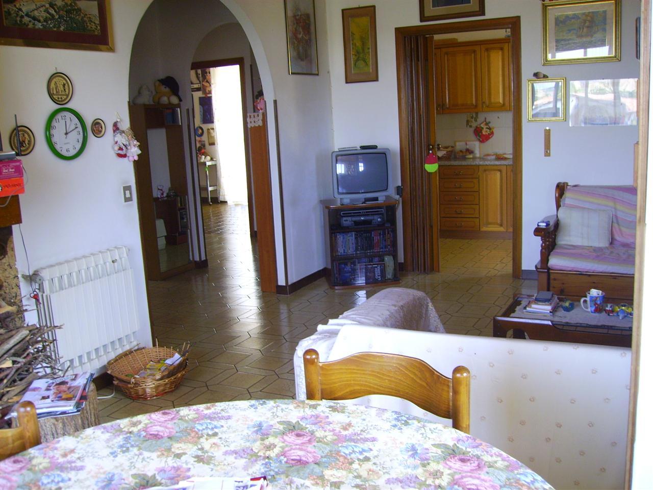 Appartamento 100 mq reali ad Anguillara Sabazia (rm)