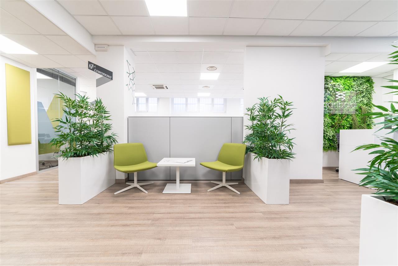Uffici completi ed arredati nel miglior Business Center di Milano