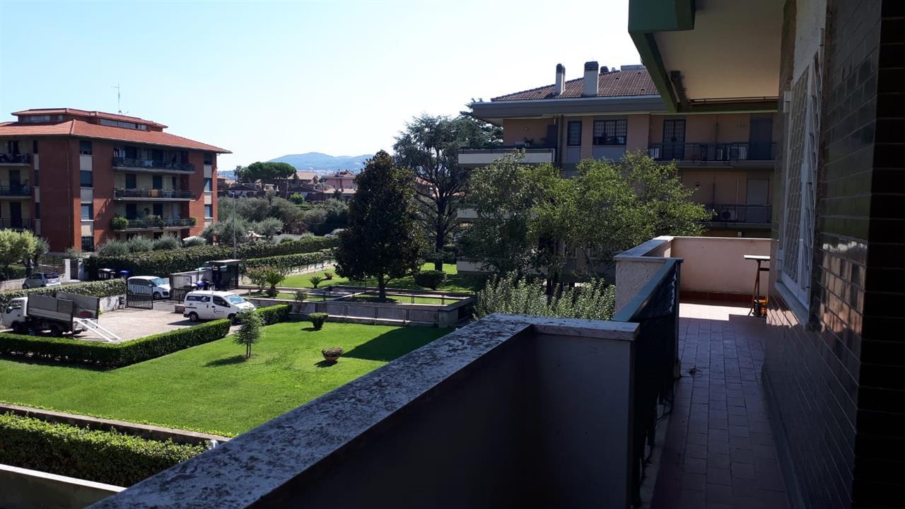 Appartamento ristrutturato Morena