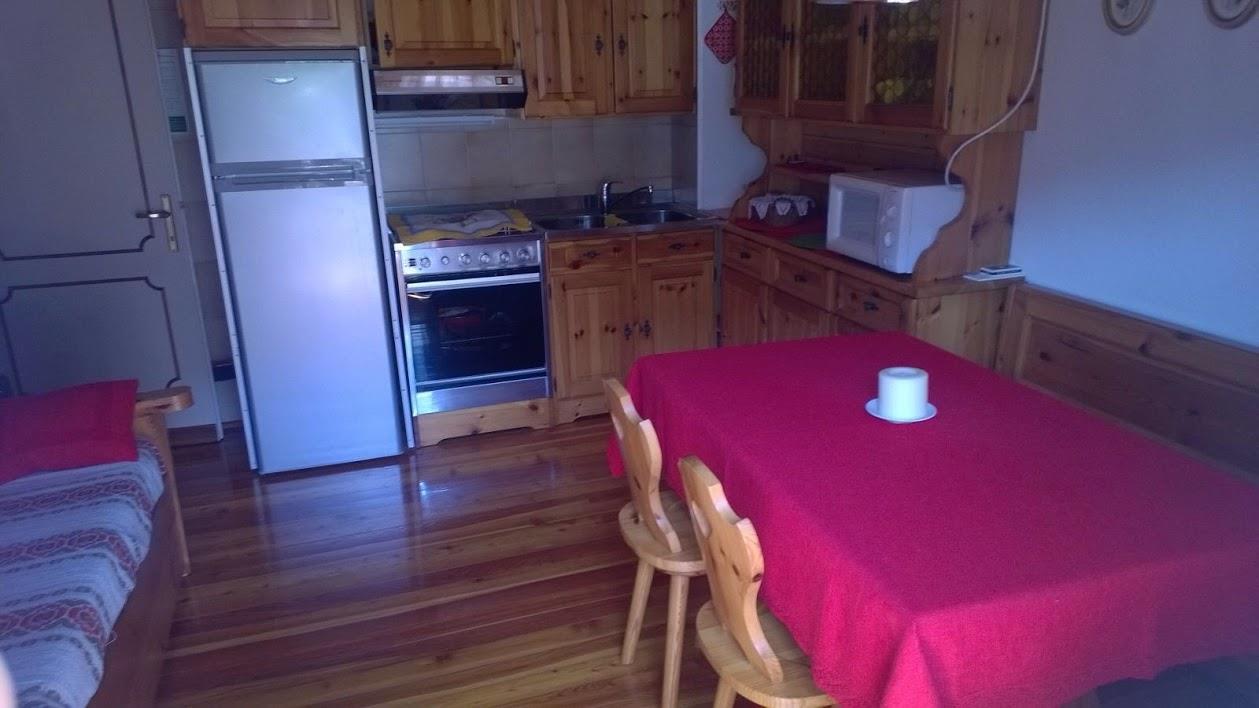 Privato affitta appartamento casavacanza a Auronzo di Cadore/Dolomiti