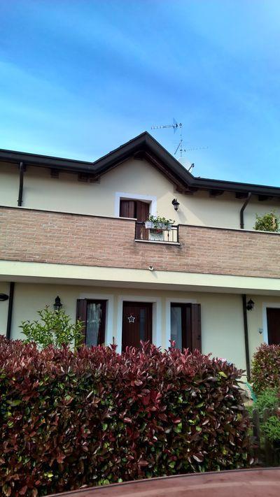 Villa con giardino a San Giorgio di Nogaro in via ponte orlando - vilanova - 01