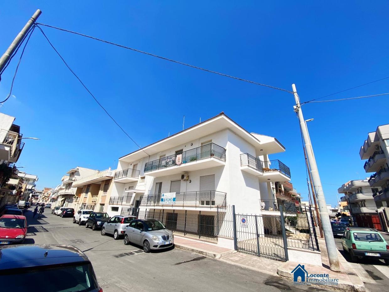 Casa indipendente a Capurso - 01